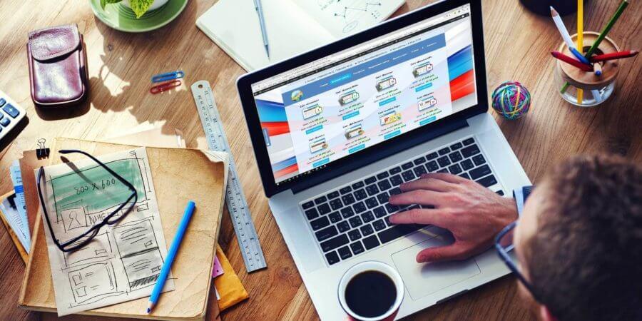 Что учесть при создании сайта?